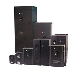 Technical Standard of 9600 Series Frequency Inverter