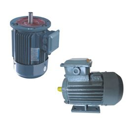 AY2 Series(IP54) Three-phase Asynchronous Motor