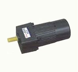 Brake Speed Adjustable Motor