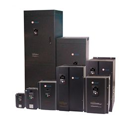 High Performance Vector Frequency Inverter