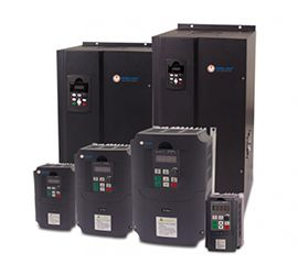 Technical Standard of 9100 Series Frequency Inverter